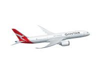 qantas non stop flight from perth to london australia england